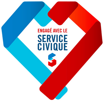 Service civique 2018-2019