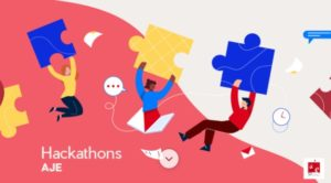 Hackathons AJE 2021 : partagez vos solutions