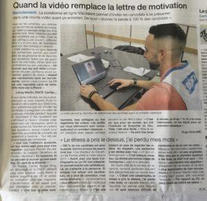 Vidéo et recrutement