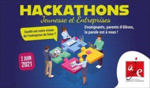Hackathons AJE