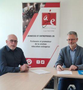 Partenariat BPGO